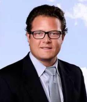 Dr. Michael Gott