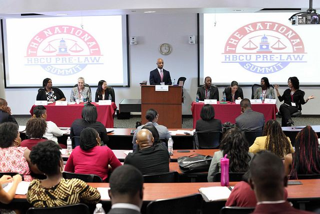 Law Admissions Panel