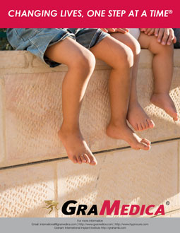 Pediatric Flexible Flatfoot Presentation
