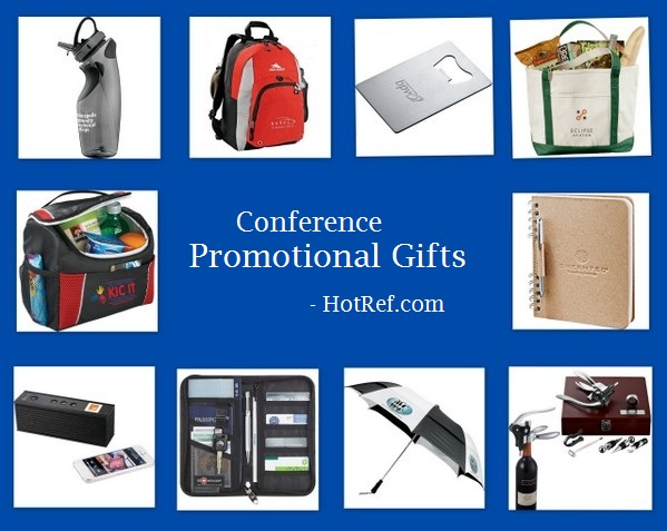 2015 Conference Promotional Gifts - HotRef