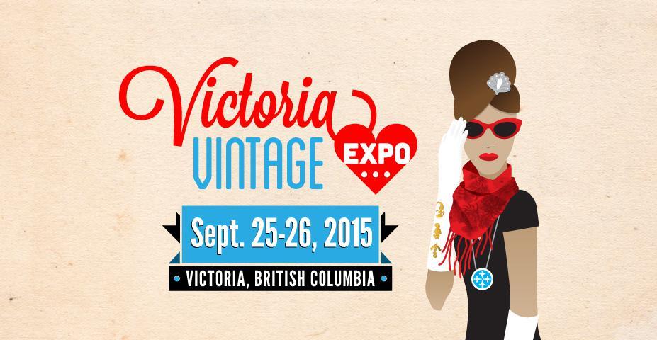 Victoria Vintage Expo