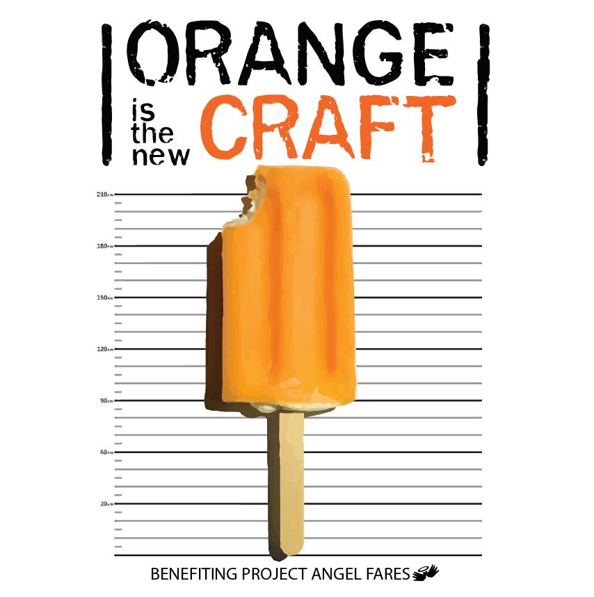 Orange Creme Ale LOGO