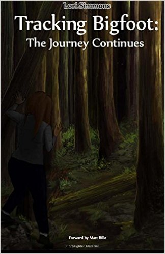 Tracking BigFoot, The Journey Continues