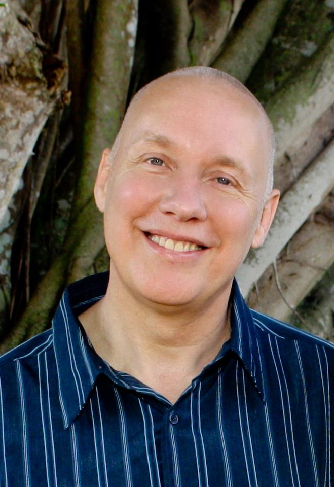 Mystic and Best Selling Author David Hoffmeister
