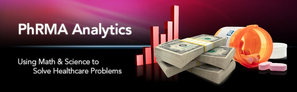PhRMA Analytics