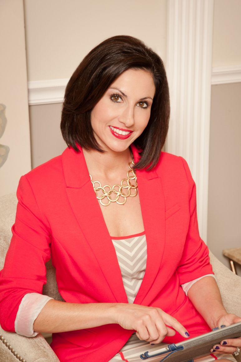 Ashley Russo, President ASR Media Productions
