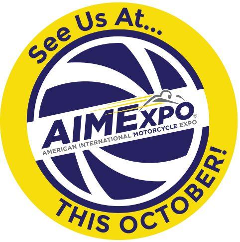 DEI Powersports Returns to AIM Expo - October 2015