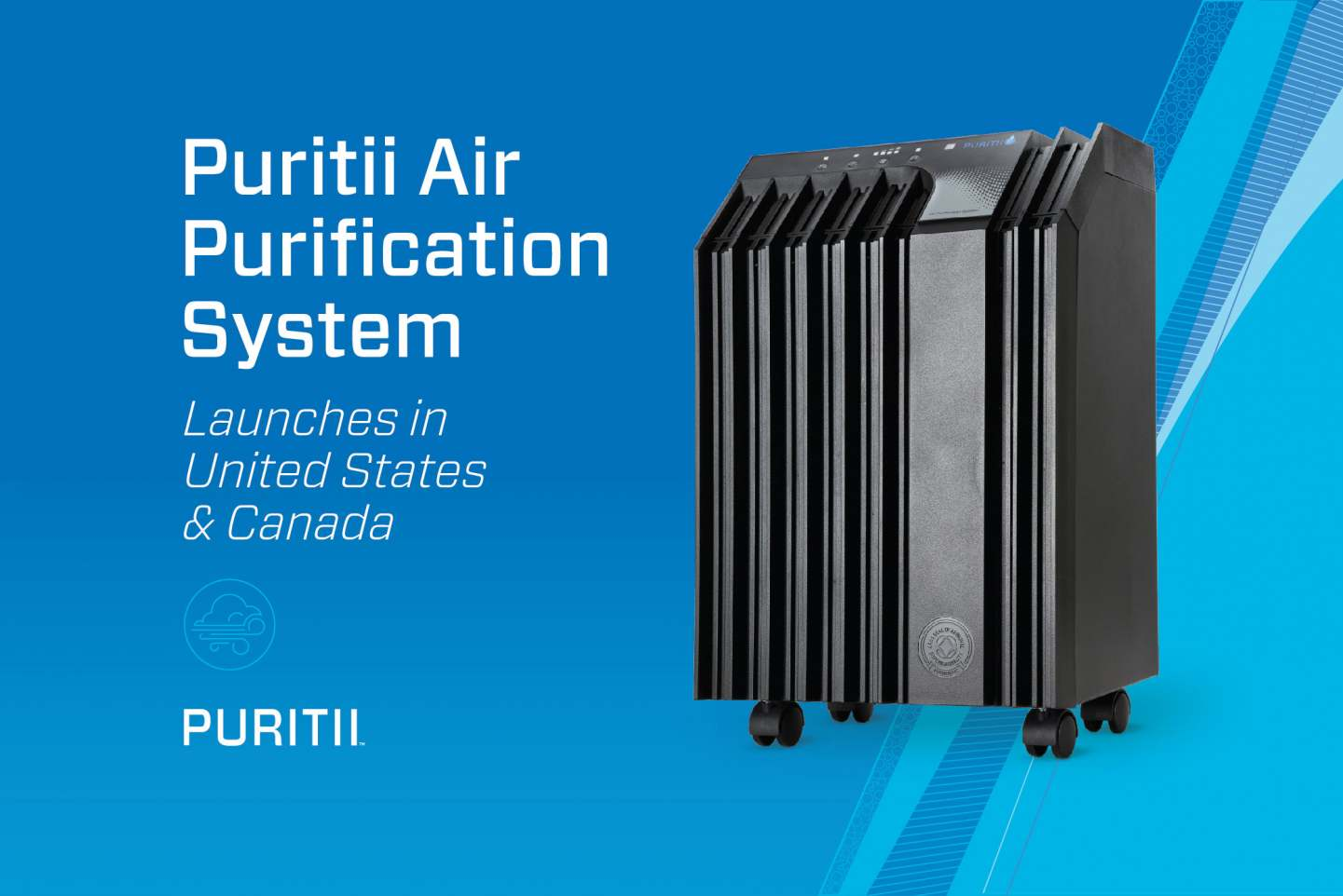 Puritii Air Purification System