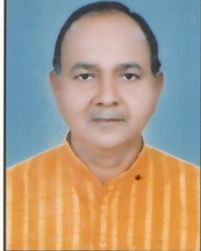 Anand Kumar Tiwari