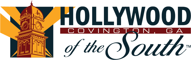 Hollywood of the south logo
