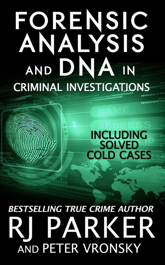 eBook Cover Forensic Analysis