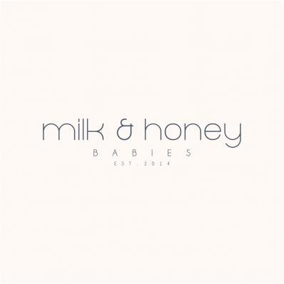 www.MilkandHoneyBabies.com