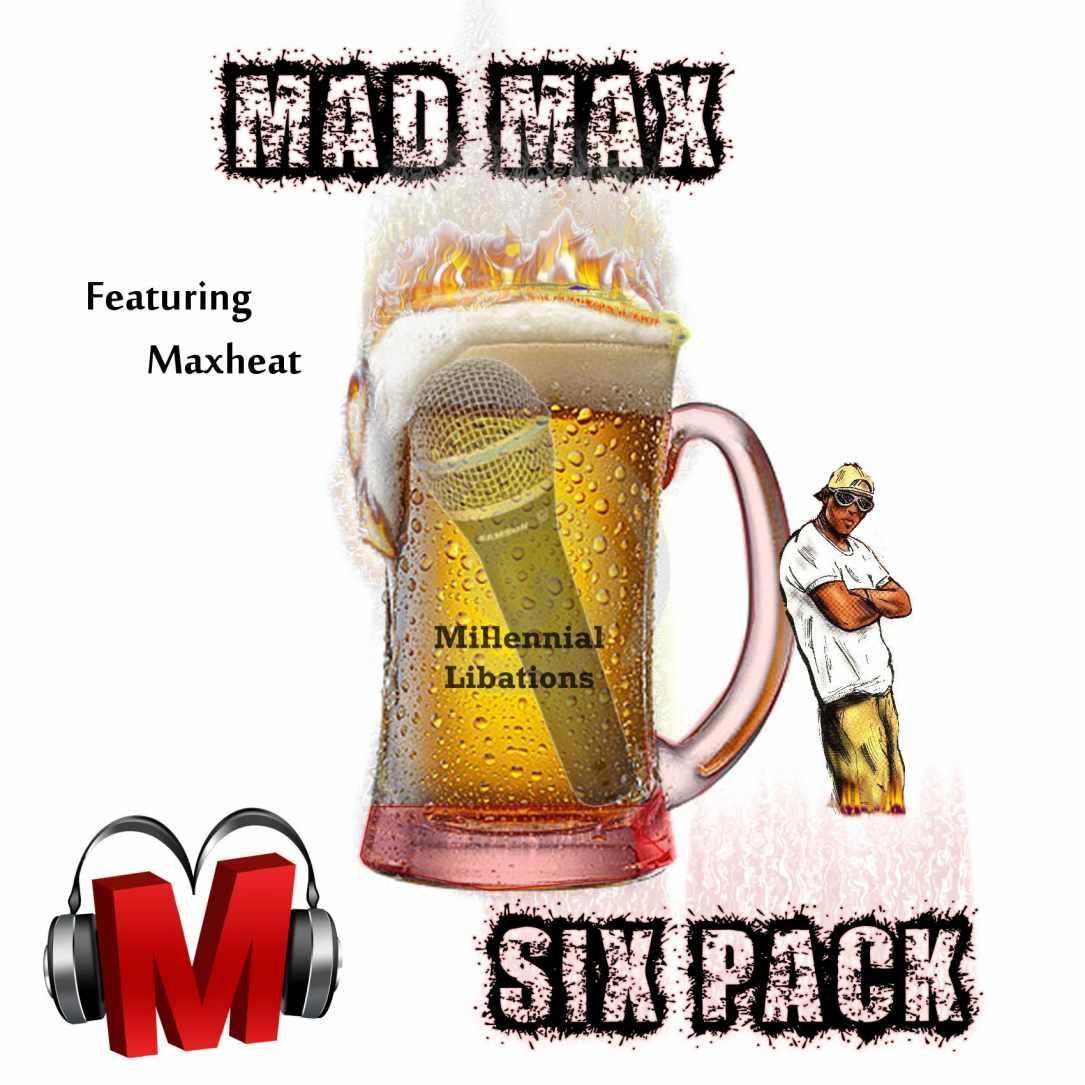 Mad Max Six Pack: Millennial Libations