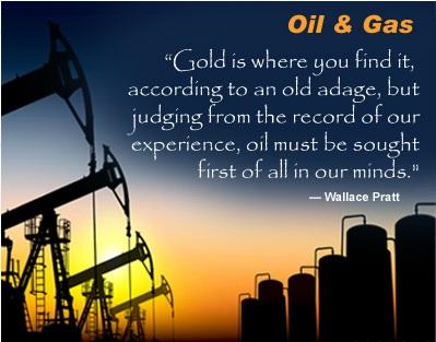 BBA Oil & Gas Marketing