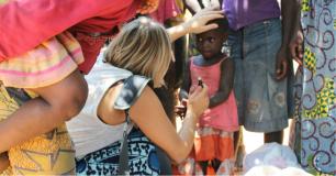 doTERRA Ebola Sierra Leone Charity