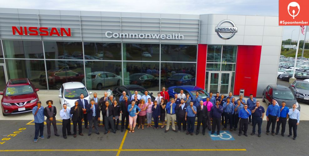 Commonwealth motors is proud to support children s hunger for Commonwealth motors lawrence massachusetts