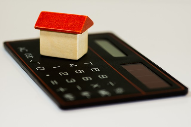 Low Credit Scores And  Home Loans
