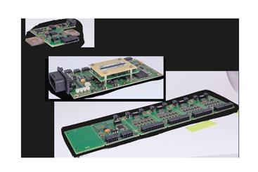 powerMELA-Battery Management System