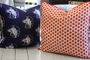Tracy Effinger Throw Pillows