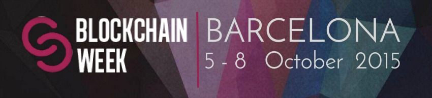 Blockchain Week Barcelone Oct 5-8