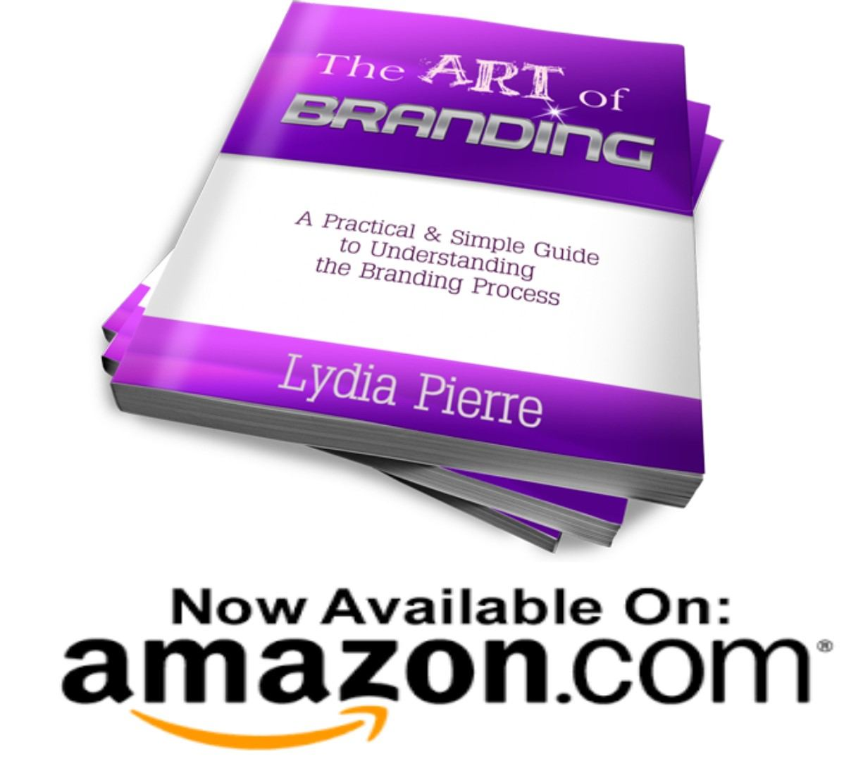The Art of Branding Available Now
