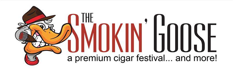 The Smokin' Goose Cigar Festival