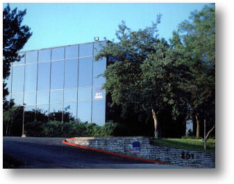 RFD & Associates, Inc.  HQ, Austin TX
