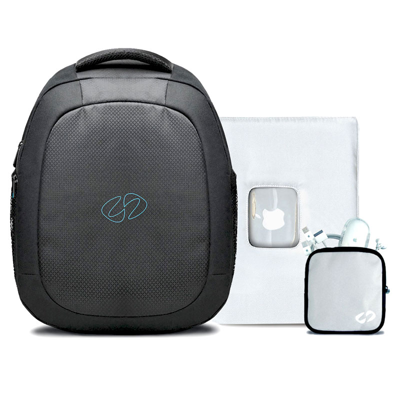 The new 13 MacBook Pro Backpack