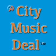 City Music Deal