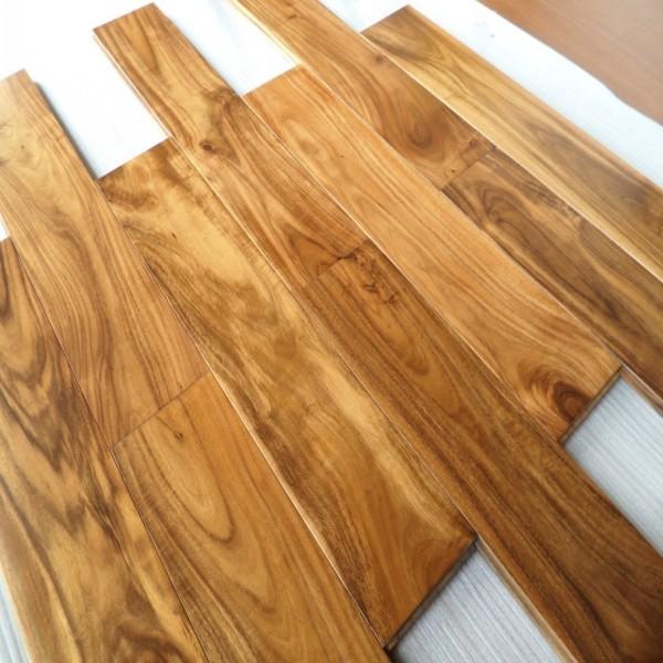 Acacia Hardwood Flooring Stability: C & L Hardwood Starts Selling Cost Effective Acacia