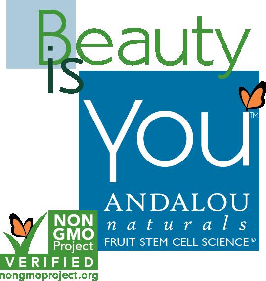 Beauty is You Andalou Non-GMO