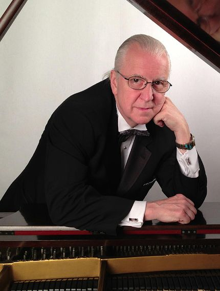 STAN WIEST PIANO VOCALS BAND
