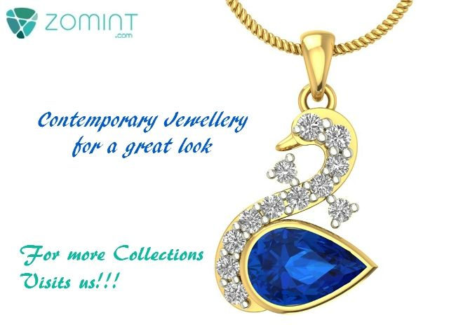 Zomint Fashion Jewellery