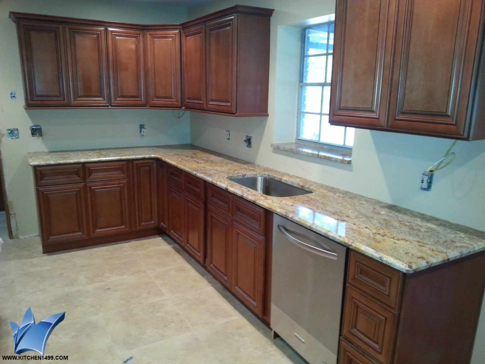 Granite Countertop West Palm Beach