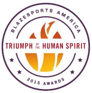 triumph of the human spirit - essay