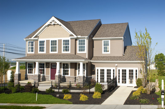 Keystone Custom Homes Floor Plans: Keystone Custom Homes Announces Quick Move-In Homes