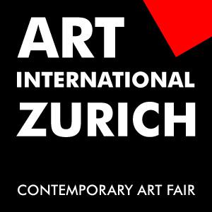 Logo Art Fair Zurich