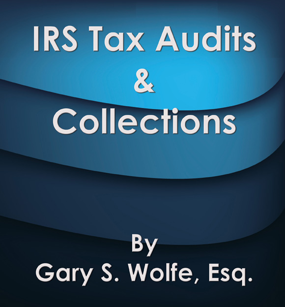 IRS Tax Audits & Collections