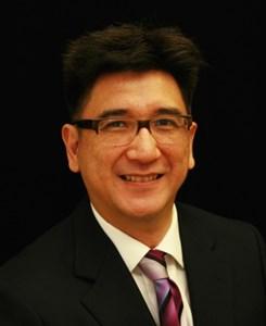 Dr. Cortino Sukotjo.