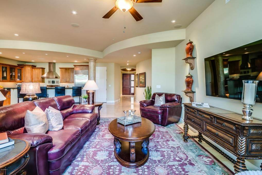 Fairway Lodge at the Biltmore Condominium Listed for sale by Lux Home Group