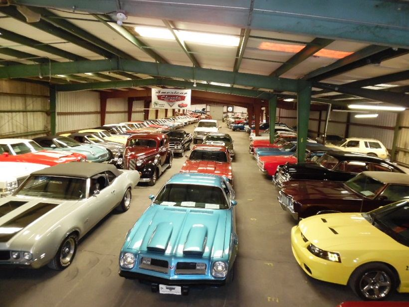 american classic car sales ranked among top florida gulf