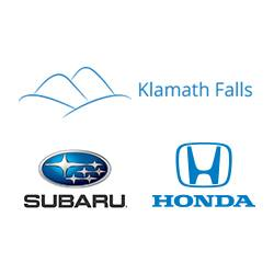 Klamath Halls Honda And Subaru