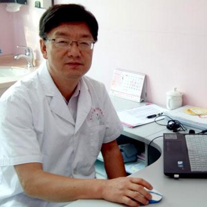 Dr. Hai-Tao Yang