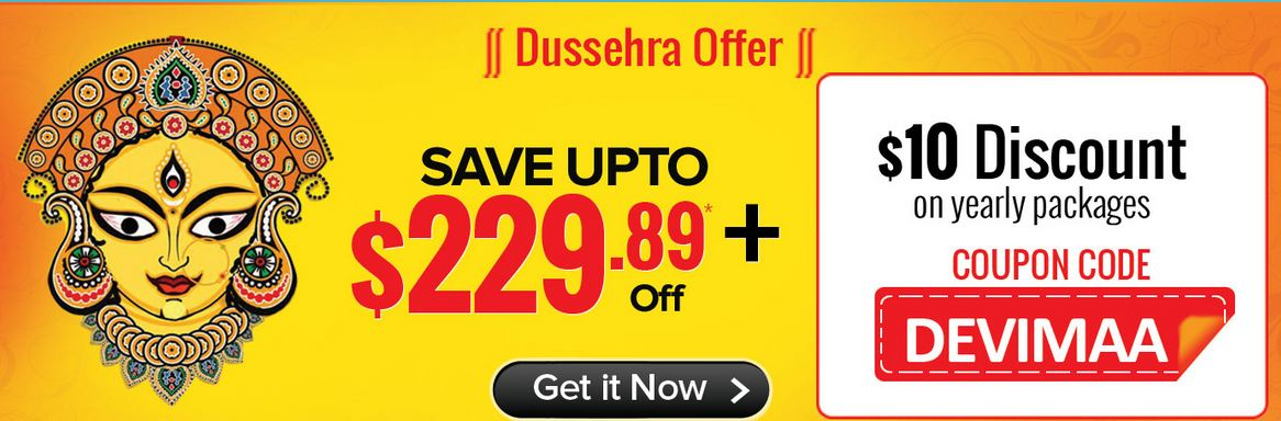 YuppTV coupon in US