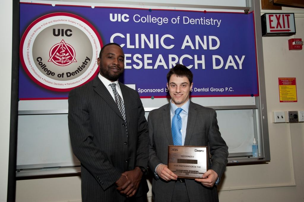 Students will receive awards for top research at Clinic and Research Day.