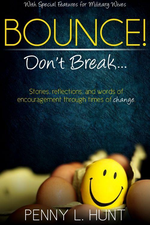 Bounce! Don't Break...
