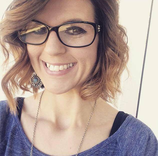 Author Sara Daniell