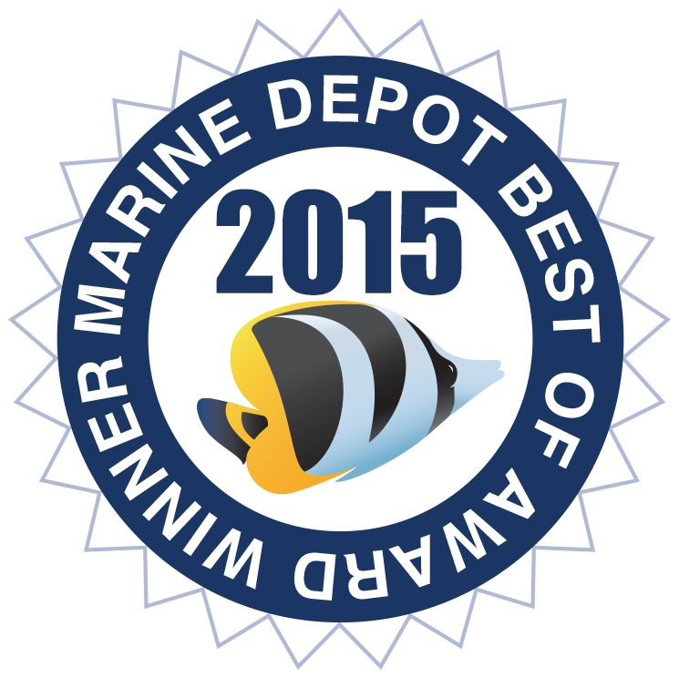 The Best of Awards honor the top brands and products in the aquarium industry.