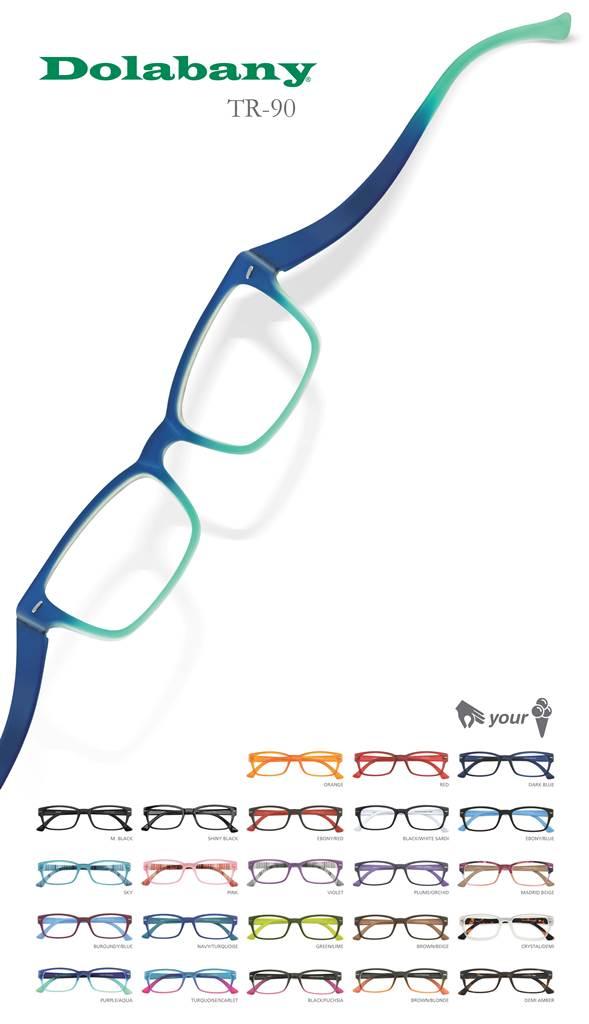 Dolabany Eyewear - Sardi