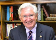 Dr. Paul Beresford-Hill